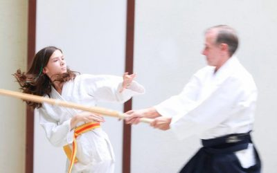 Aikido-Dojo-Nacht