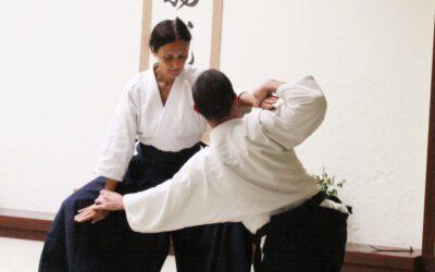 Kennenlern-Training im Oktober